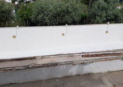 Arreglo e impermeabilizacion de piscina en Jaen 12