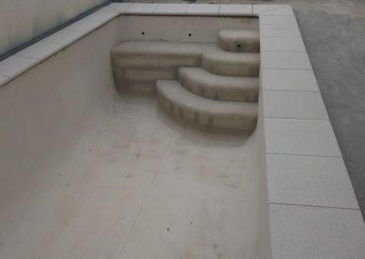 Piscina en Loja terraza piscinas y gunitados Carbel 4