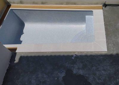 Piscina en Loja terraza piscinas y gunitados Carbel