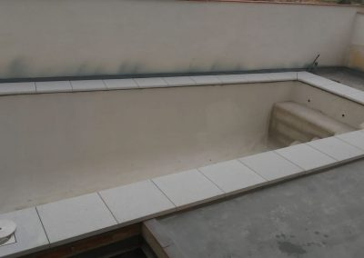 Piscina en Loja terraza piscinas y gunitados Carbel 5
