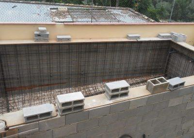 Piscina en Loja terraza piscinas y gunitados Carbel 8