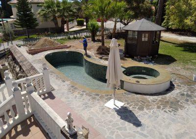 piscina Jacuzzi piscinas y gunitados carbel 2