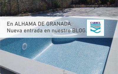 Alhama de Granada / NEW /